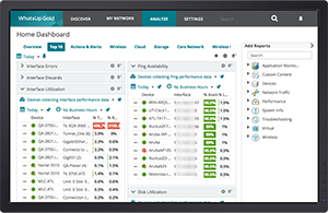 Reporting and Dashboards